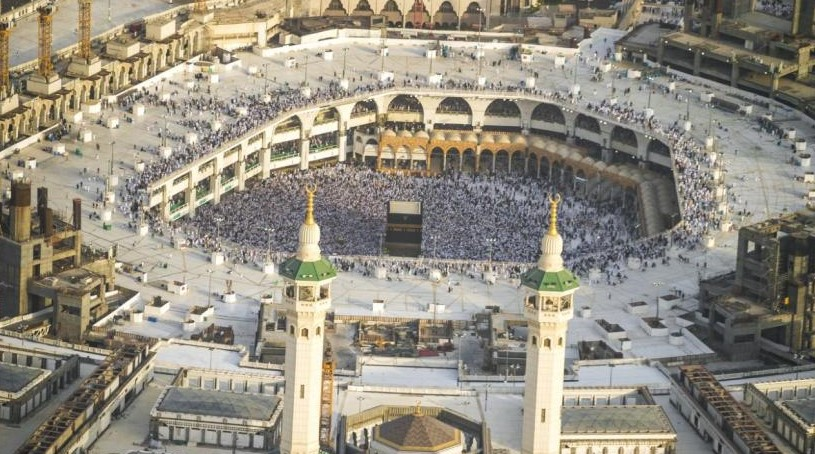 Jasa Pembuatan Paspor Umroh dan Haji